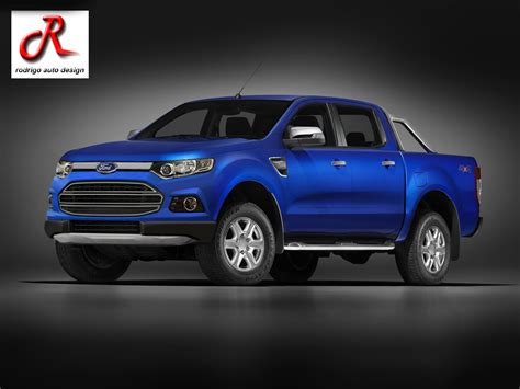 2014 2015 ford ranger usa rumors release date specs autos post