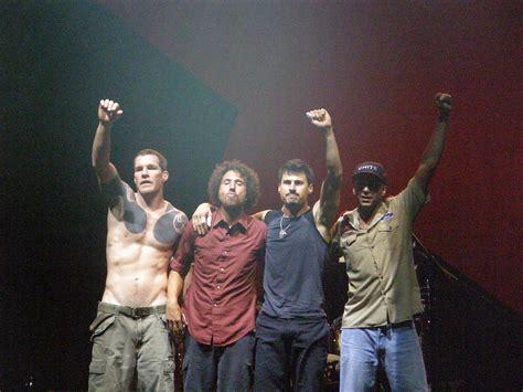 Rage Against the Machine - Wikiquote