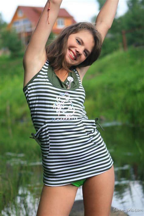 Set Ultra Sandra Orlow Rare Facegrowl Hot Pic