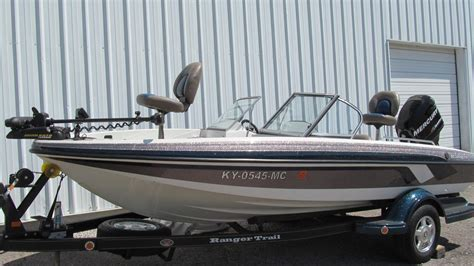 Boat Sales Ky by Ranger New And Used Boats For Sale In Kentucky