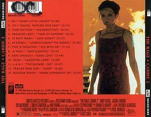 Carrie 2 Soundtrack  1999