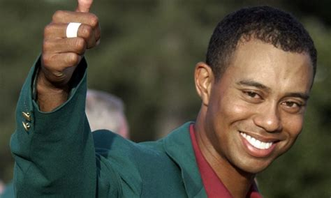 Tiger Woods winning the Masters would be the greatest ...