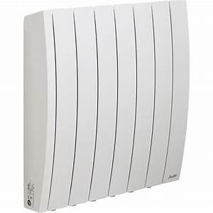 Radiateur Electrique Inertie Fonte : radiateur inertie fonte ~ Voncanada.com Idées de Décoration