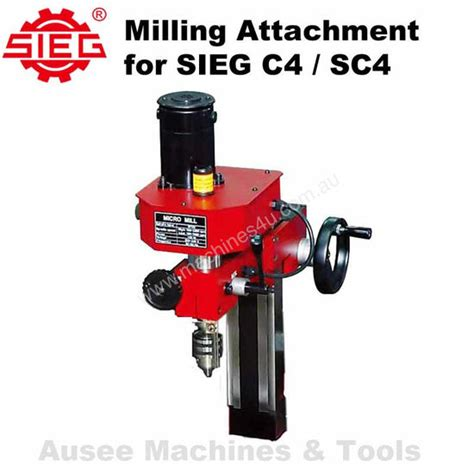 ausee sc accessories parts tooling mills
