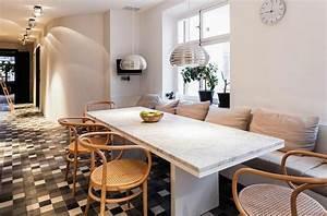 Esszimmer Modern Einrichten : modernes esssofa gem tlichkeit und komfort im esszimmer ~ Sanjose-hotels-ca.com Haus und Dekorationen