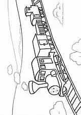 Tracks Coloring Train Colouring Sheets Clip Ticket Template Drawings Designlooter Sketch Activity Clipart sketch template