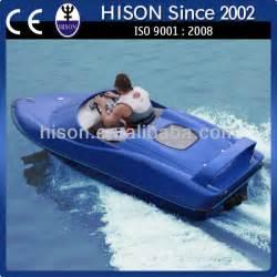 Hison Mini Jet Boat by Hison Worldwide Unique Small Jet Boat Factory Sale Buy