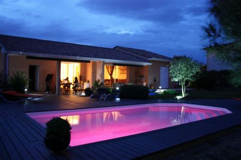 le led pour piscine oule led piscine l article qui va vous faire 233 conomiser la piscine de caroline