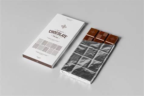 ✓ free for commercial use ✓ high quality images. 25+ Elegant Chocolate Bar Mockup PSD Templates | Mockuptree