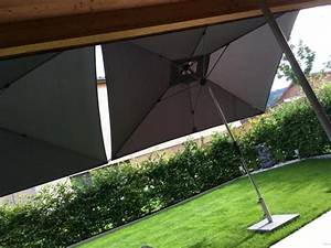 Sonnenschirme Für Den Balkon : top doppler sonnenschirme zum winterpreis in krumbach ~ Michelbontemps.com Haus und Dekorationen