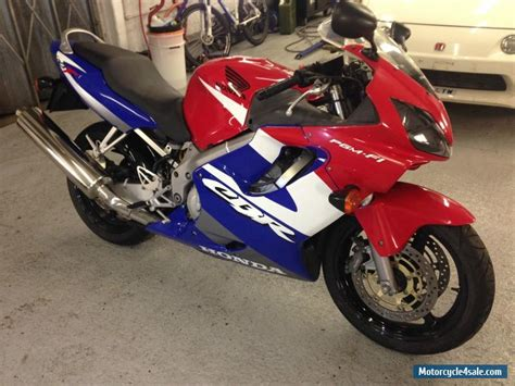 honda cbr 600 motorcycle 2001 honda cbr 600 f for sale in united kingdom