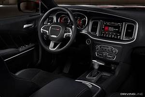 Why The Dodge Charger Needs A Stick Shift