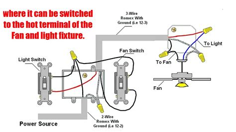 Ceiling Fan Pull Chain Wiring Diagram Wire Switch