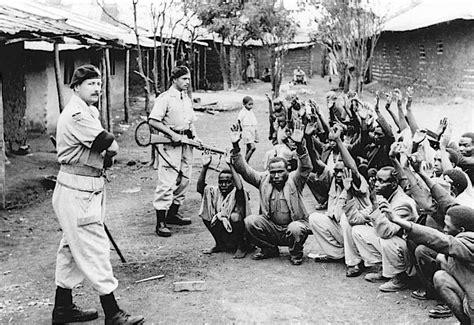 Beneficiaries Of Colonialism In Kenya Today Unresolved