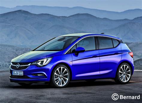 Future Opel Corsa 2020 by Bernard Car Design 2018 Opel Corsa F