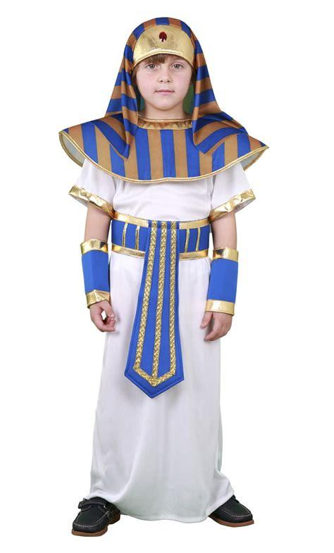 costume pharaon garon v49220
