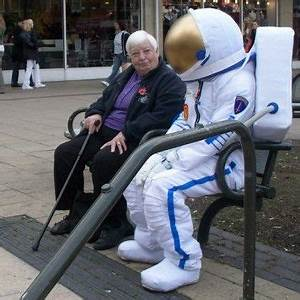 astronaut costume tutorial   Adult Halloween Costumes to ...