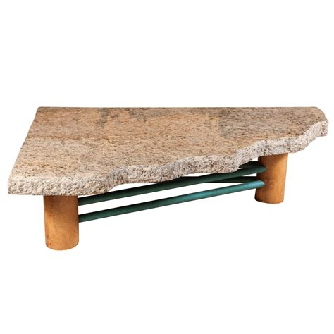 granite coffee table base furniture rectangle black granite top coffee table on