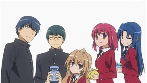 judul anime comedy school selamat datang rekomendasi anime yang bikin kamu