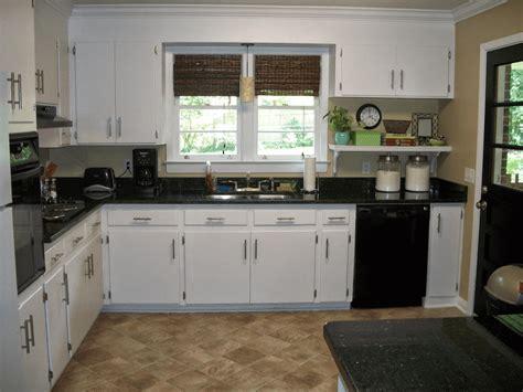 Consideration Choosing Kitchen Countertop Materials