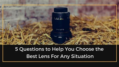 Choosing The Best Eyeglass Lenses 5 Questions To Help You Choose The Best Lens For Any