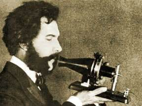 alexander graham bell phone and other inventions