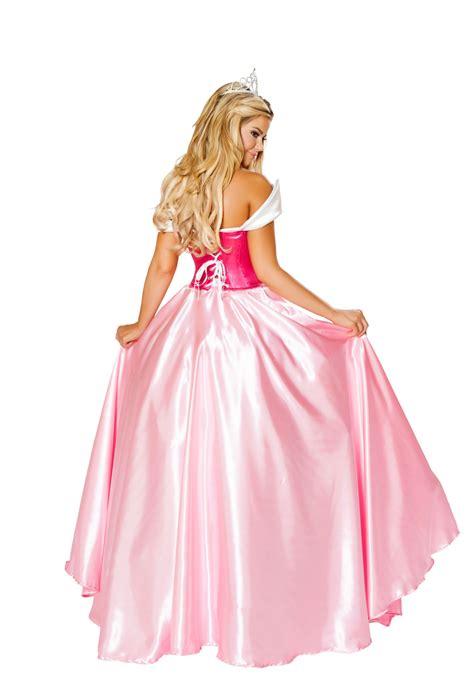 s beautiful princess dress costume