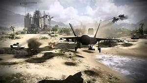 Battlefield 3  Gulf Of Oman