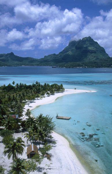 Pearl Beach Resort Bora Bora French Polynesia Pearl