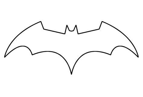 batman template top 10 batman printable coloring pages for and adults