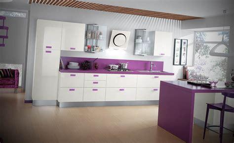 fotos de cozinhas modernas coloridas