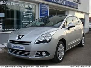 Peugeot 5008 7 Places Occasion Belgique : image gallery occasion peugeot ~ Gottalentnigeria.com Avis de Voitures