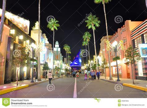 Disney Hollywood Studios, Orlando Editorial Image - Image ...