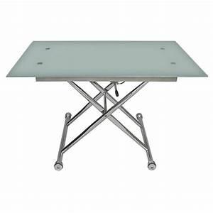 table basse qui monte maison design modanescom With table basse qui se monte