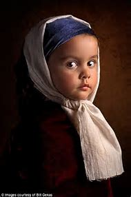 Old Master Famous Paintings Portraits