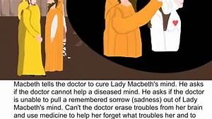 Macbeth - Act 5... Macbeth Summary