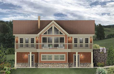 Arctic Loon lake cottage options in 2019 Garage house