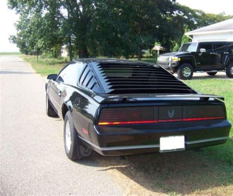 buy   pontiac firebird trans  coupe  door