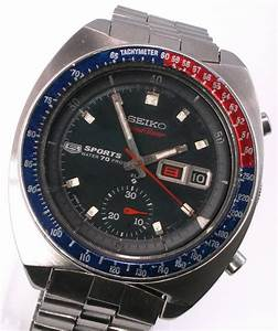 Seiko Chronograph Astronaut Watch - Pics about space