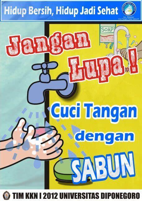 Mencegah Hamil Muda 102 Contoh Poster Slogan Pendidikan Lingkungan Kesehatan Lainnya