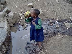 Civic Issue-Clean Water: A Problem of Today