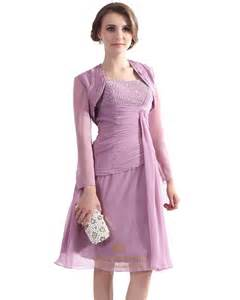 bridesmaid jackets lilac chiffon beaded top of the dress with jacket fancy bridesmaid dresses