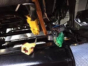 Saab 95 Heated Seat Help - Vw T4 Forum