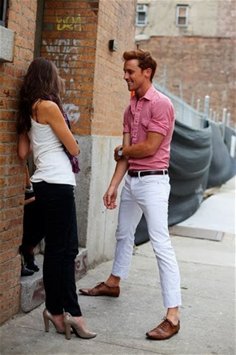 How To Wear White Jeans - A Guide For Men