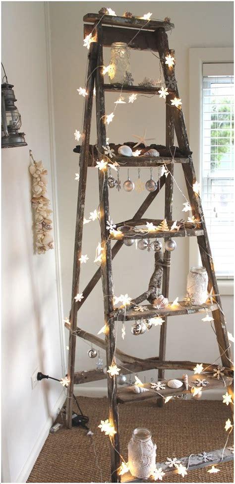 top  inspirational ideas   repurpose ladders