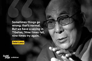 11 Dalai Lama Quotes On Love, Life & Compassion