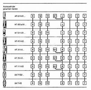 Schaltplan Ht 511 01