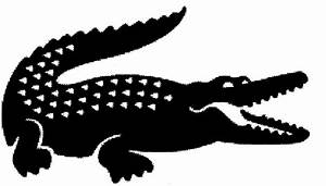 Alligator Silhouette Clip Art – 101 Clip Art