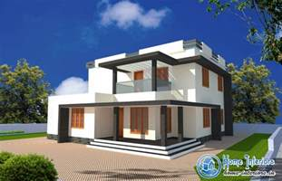 home design gallery kerala 2015 model home design