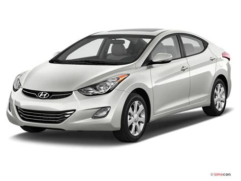 2014 Hyundai Elantra Prices, Reviews And Pictures Us